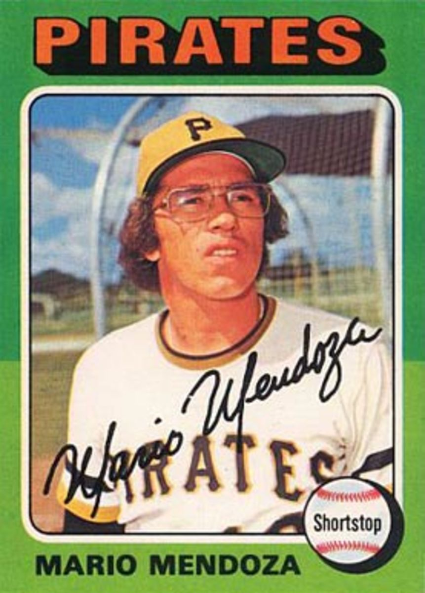 what-is-the-mendoza-line