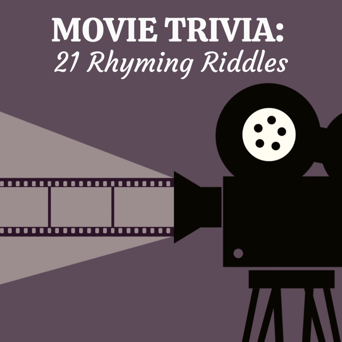 Are you truly a movie buff? Find out here!
