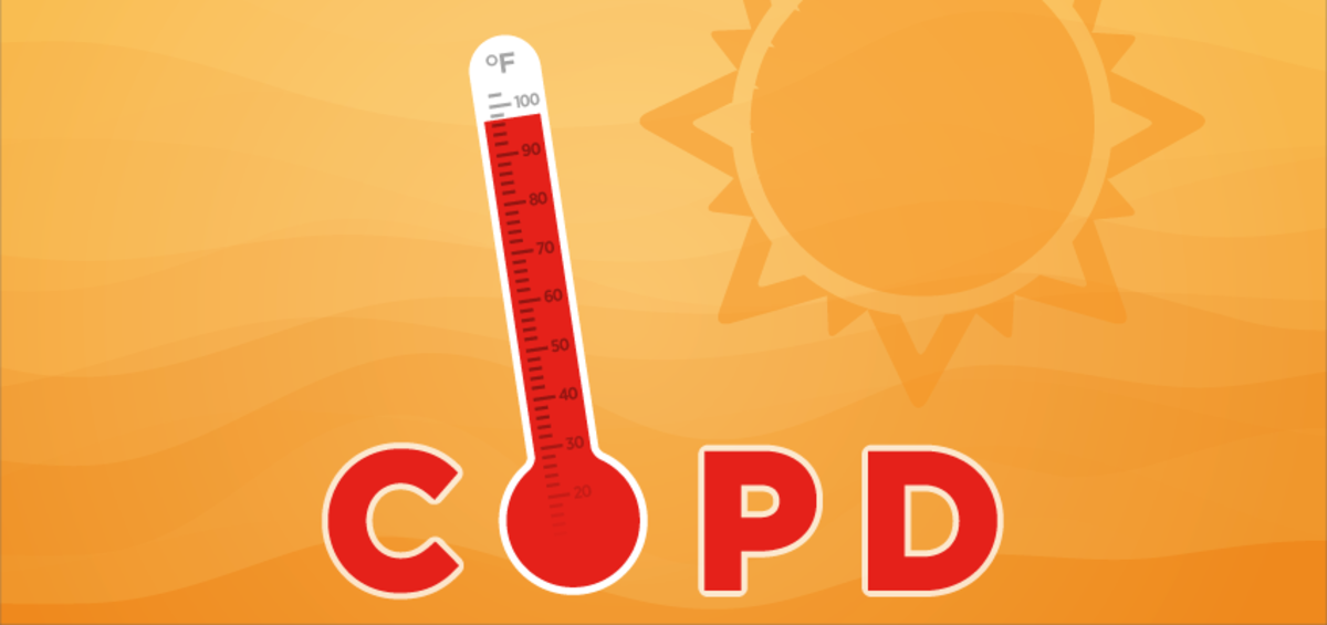 managing-copd-in-the-summer