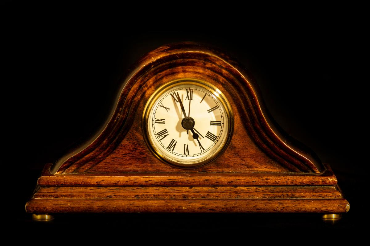 Some believe that giving a clock as a gift is  a terribly bad idea.