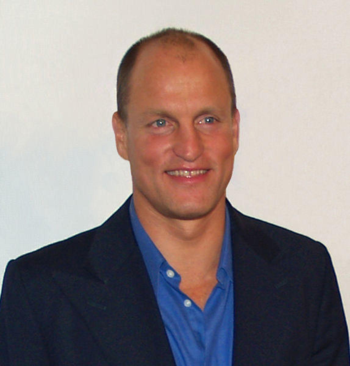 Woody Harrelson, 2007