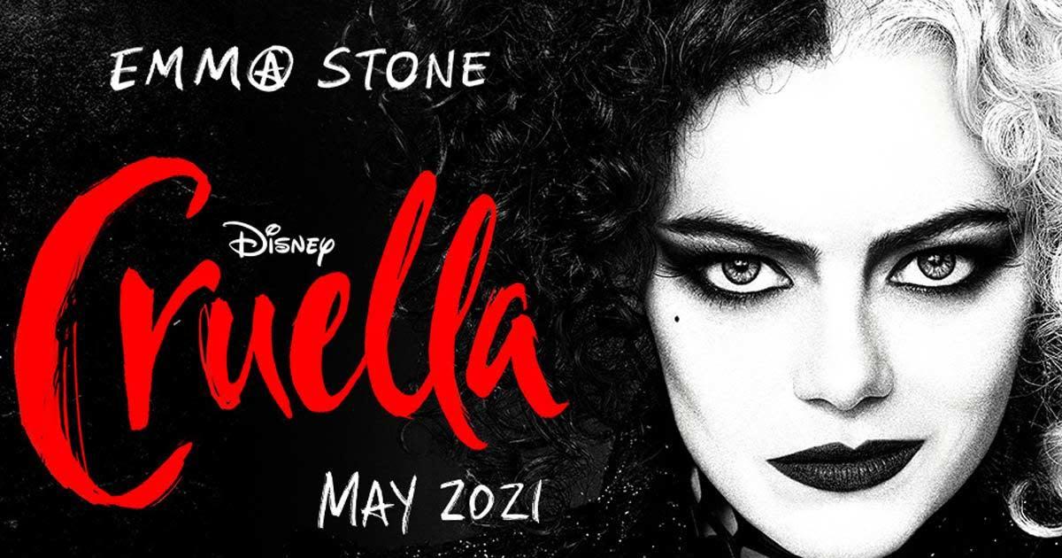 Cruella: A Review