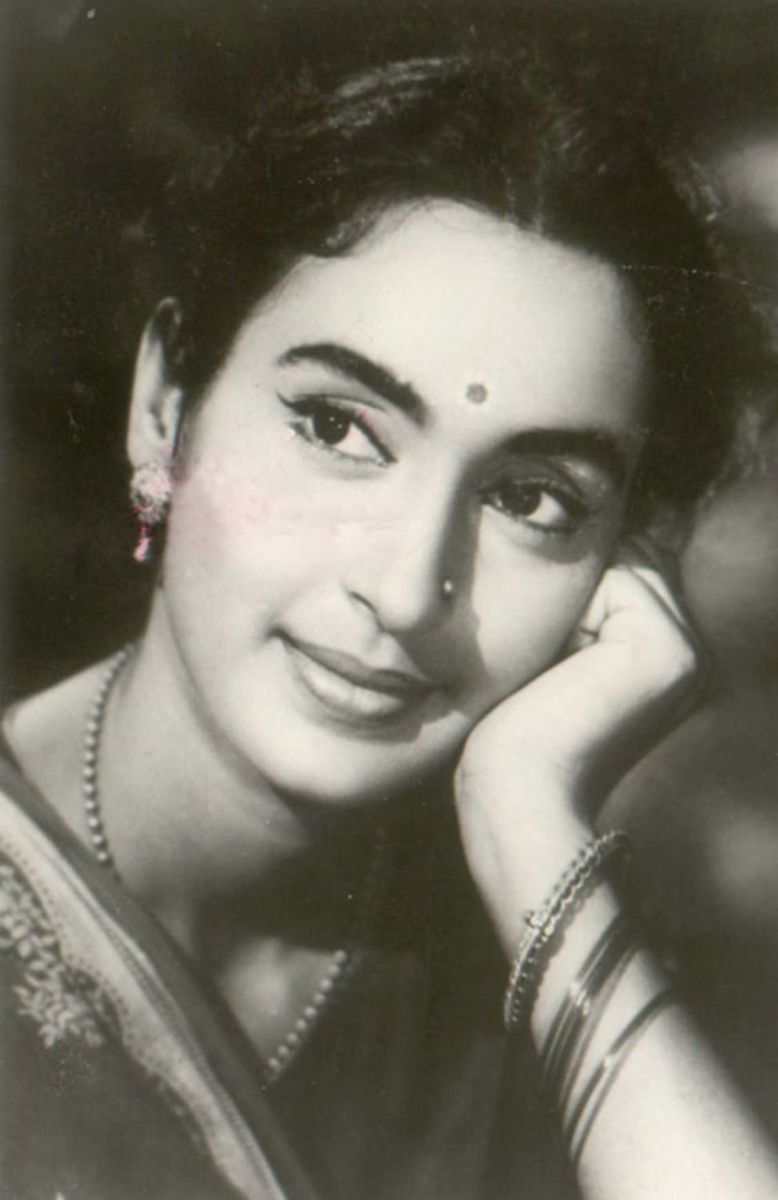 """She was awarded by 'Miss India"""" in 1952."""
