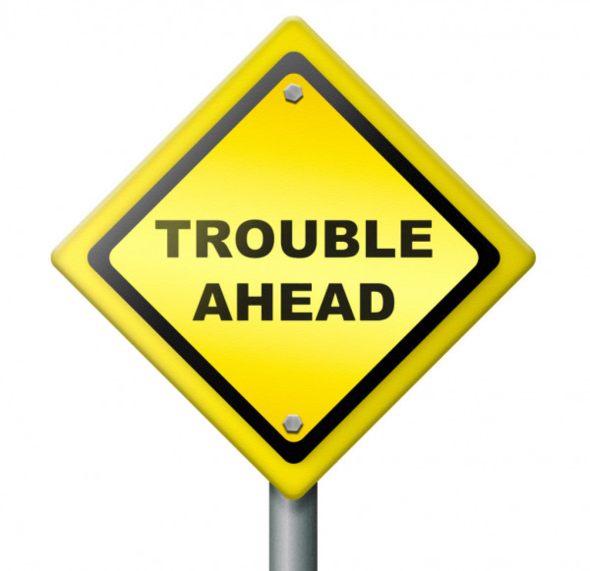 Trouble Dont Last Always Is From a Song and Not a Scripture