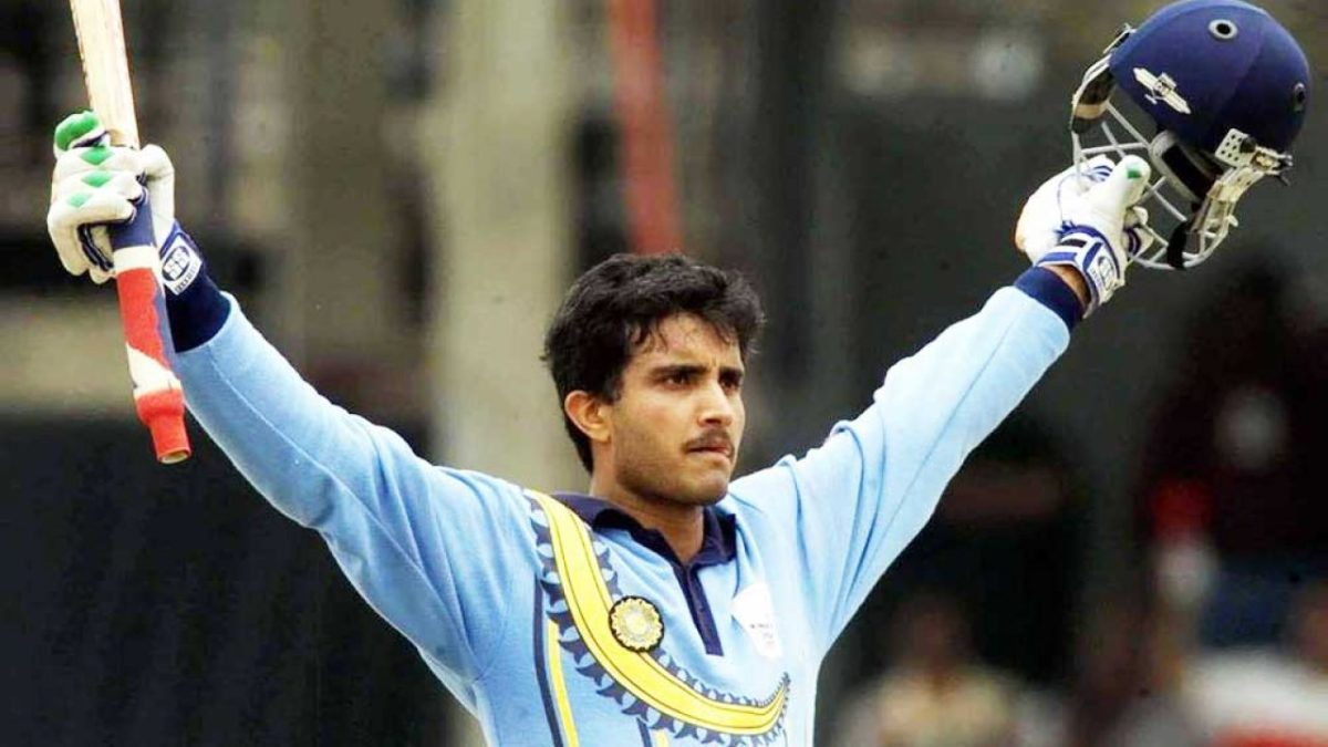 Inspiring Journey of the Bengal Tiger, Sourav Ganguly