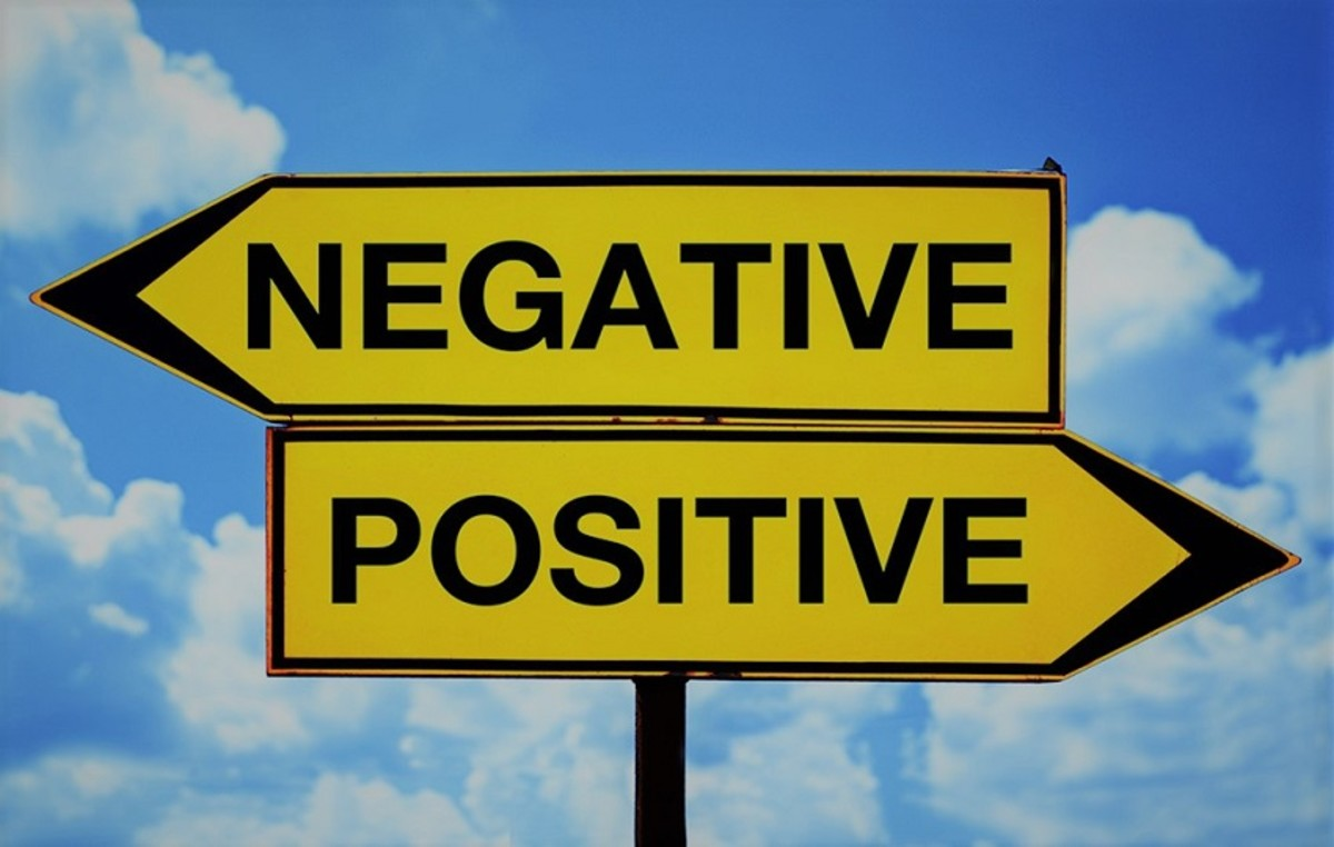 Positive and Negative Outcomes of Covid-19