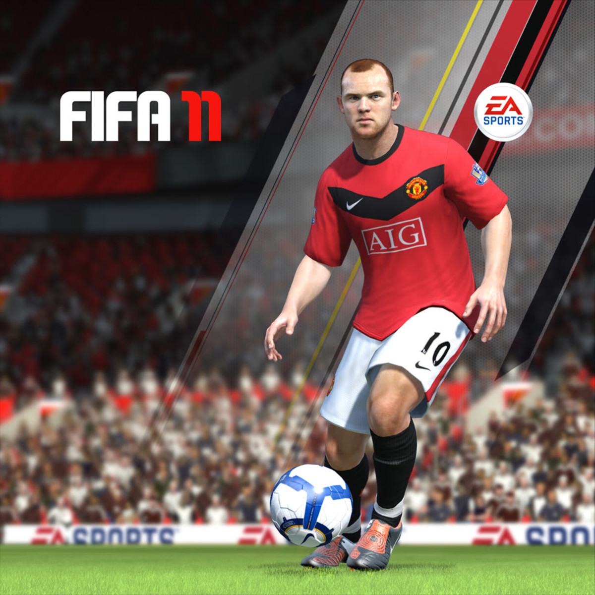 Fifa 11 ultimate team. How do you build your team? (Includes trailer)
