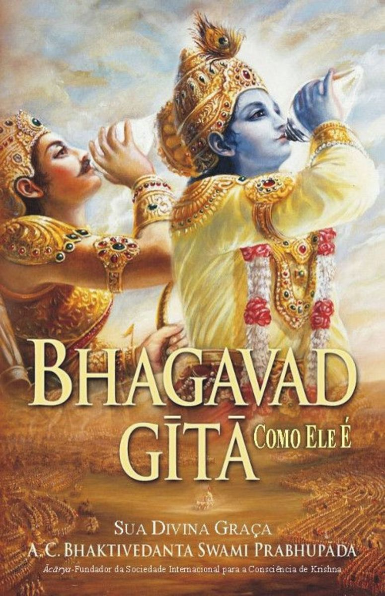 The Gita further states that yogis who have attained such supremacy should mobilize the people.