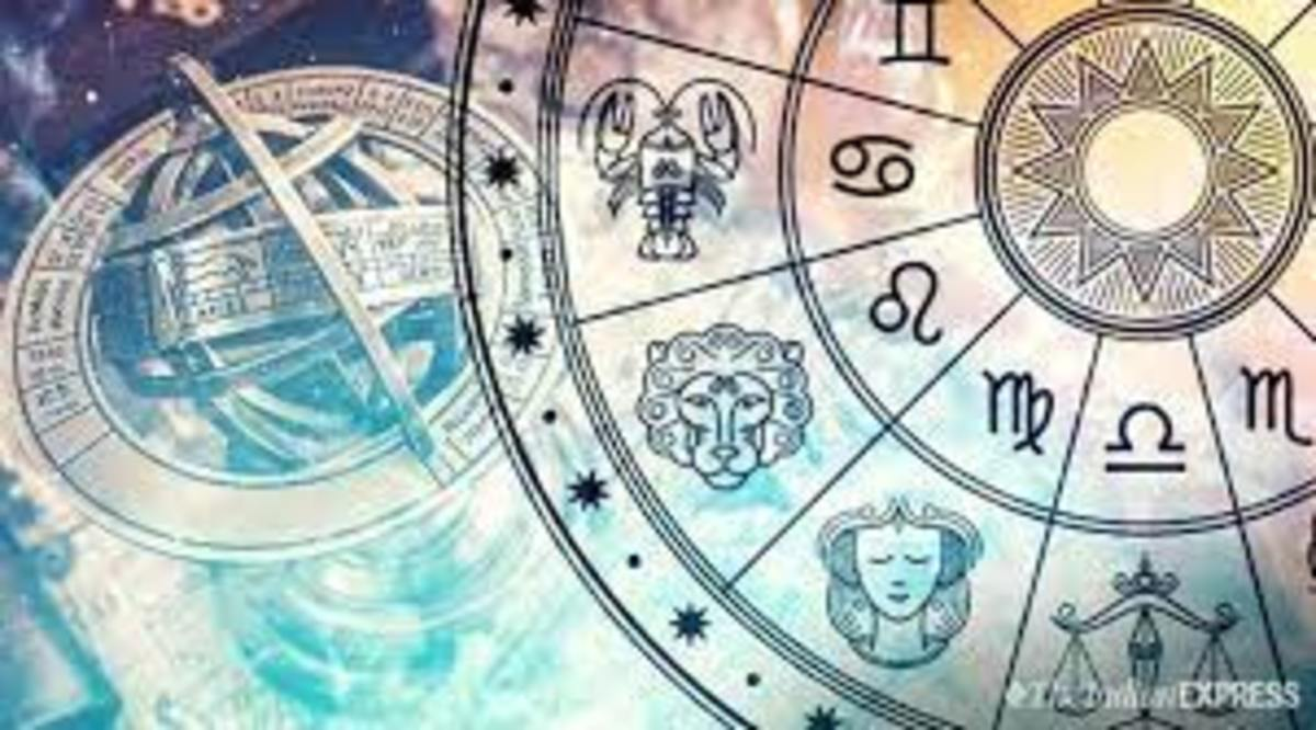Horoscope and My Thoughts