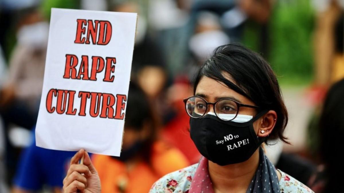 Why Rape Is Happening in Bangladesh?