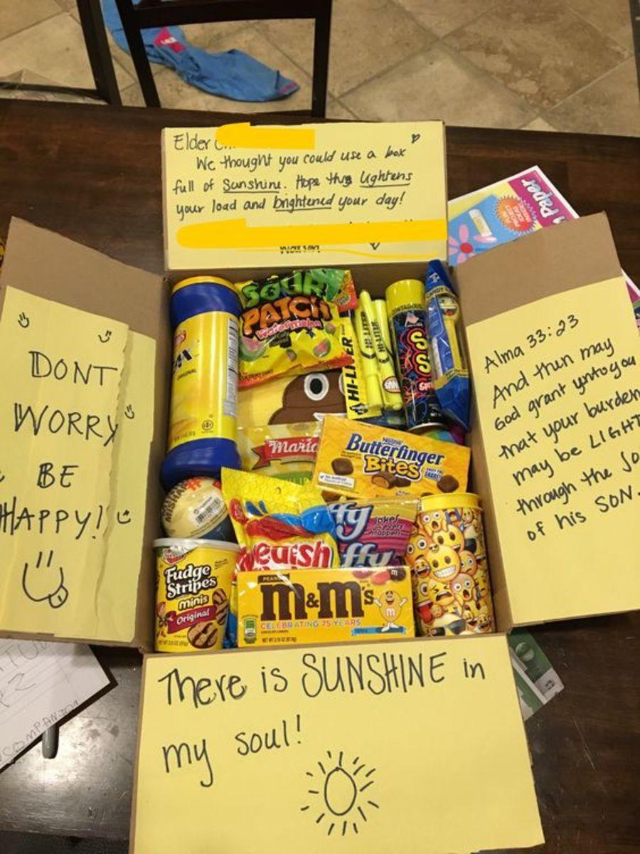sunshine-care-package-ideas