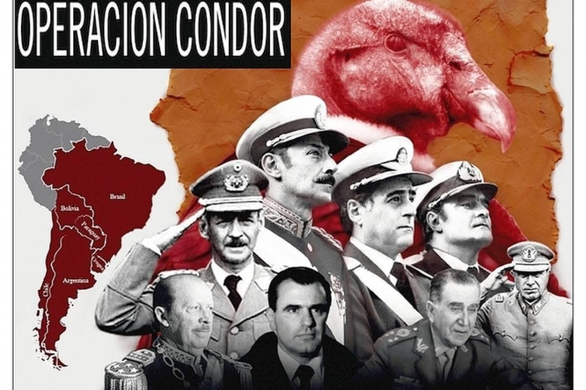Plan Condor: A recipe for repression
