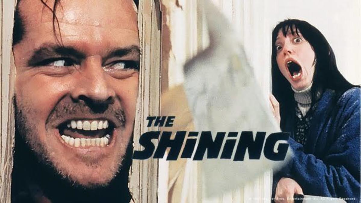 Kubrick's The Shining (Schizophrenia Theory)