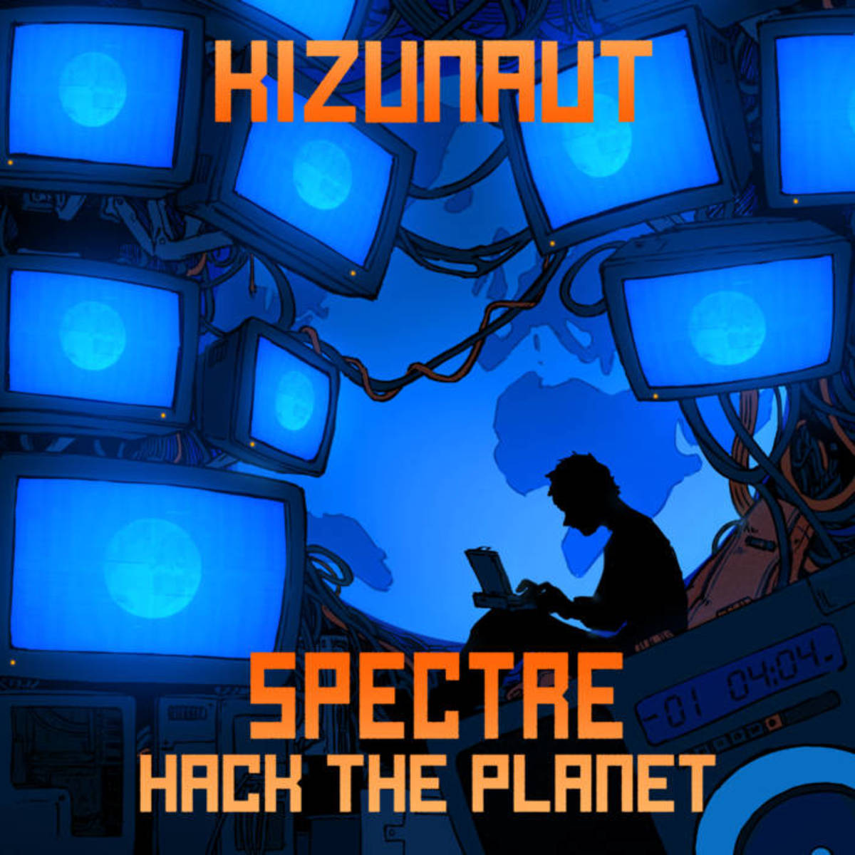 synth-ep-review-spectre-hack-the-planet-by-kizunaut-and-guests