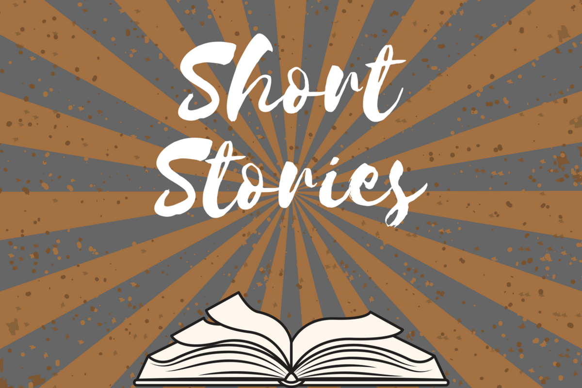 Writing short stories? Here is what to do with them