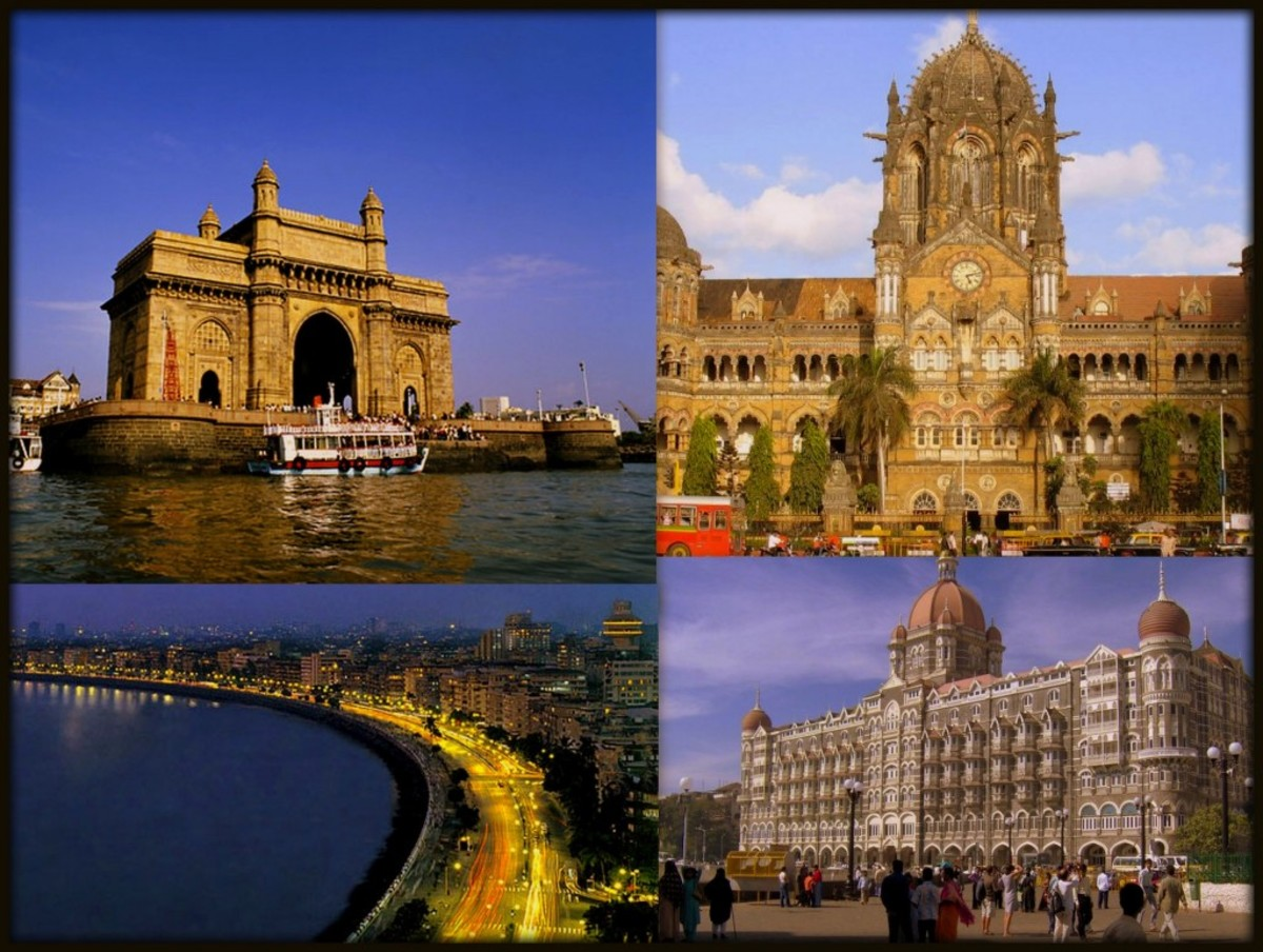 Though the iconic landmarks in Mumbai are well worth a visit, I encourage you to get off the beaten track as well. That's where you'll really start to understand the city.