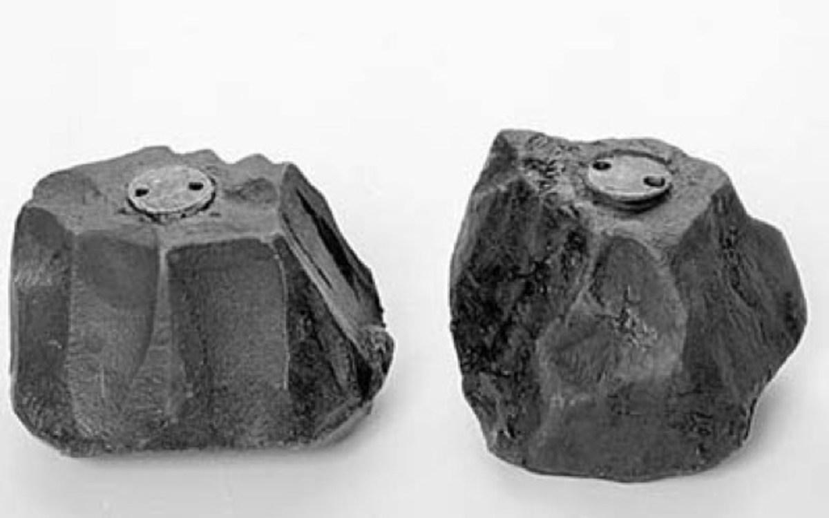 Coal Torpedos