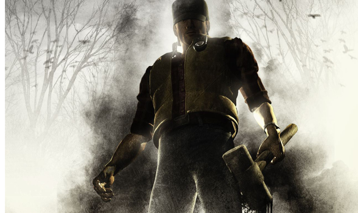 Game Review: Silent Hill Origins