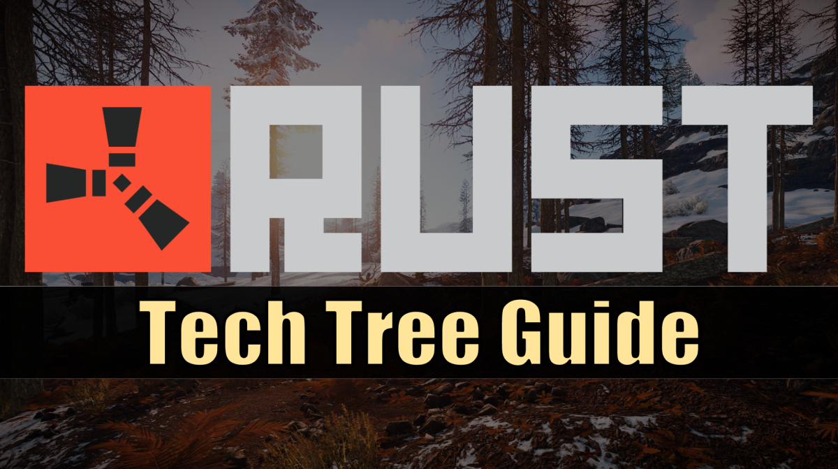 Tech Tree Guide