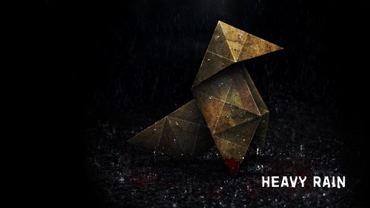 Game Review: Heavy Rain – PS3