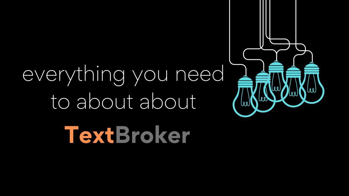 Side Hustle Idea #2: Textbroker