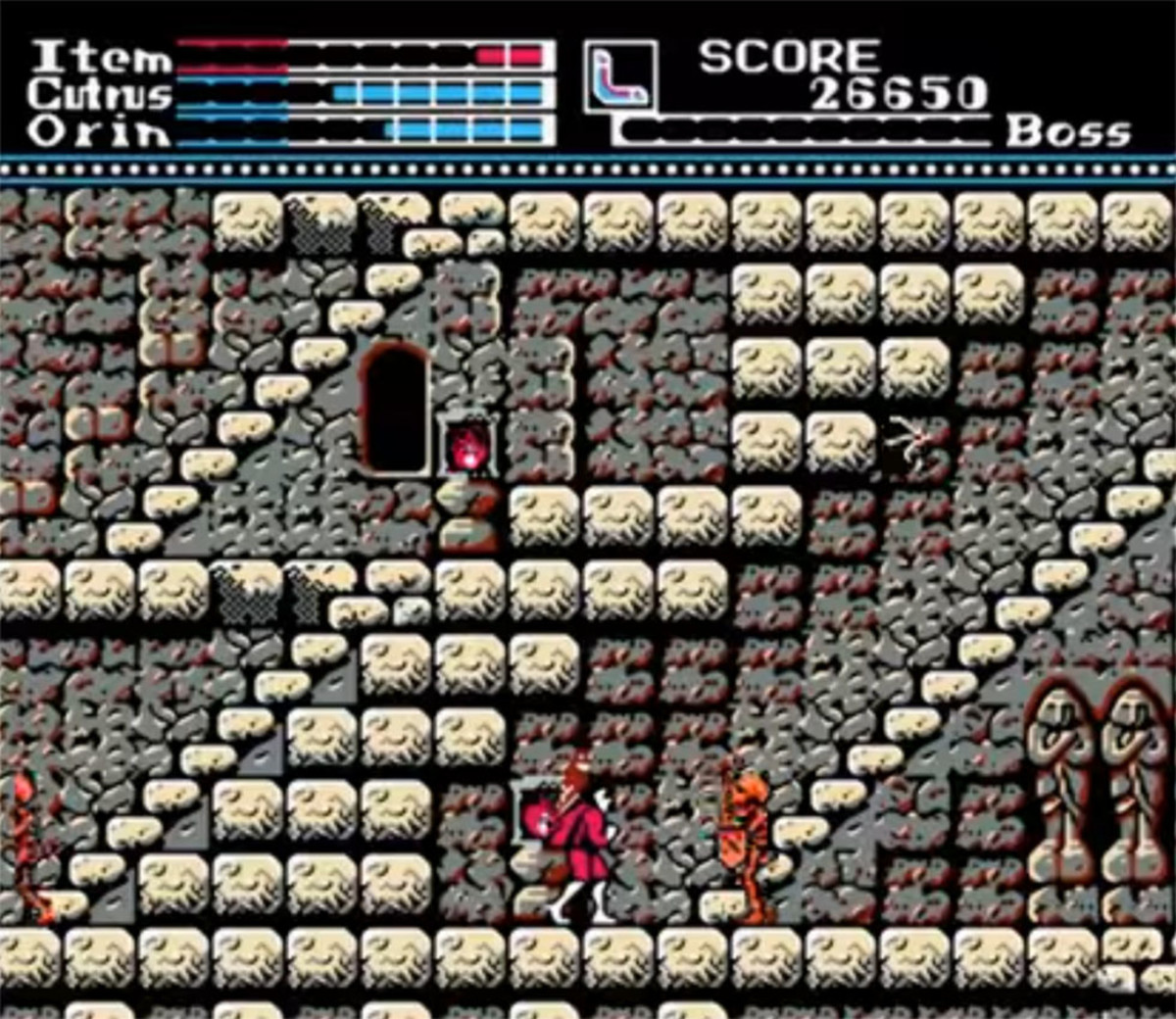 """""""8 Eyes"""" was criticized as a Castlevania clone. But that doesn't mean this retro NES platformer completely has no worth."""