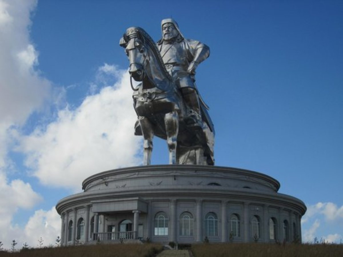 What Was the Religion of Genghiz Khan; Greatest Conqueror of the World
