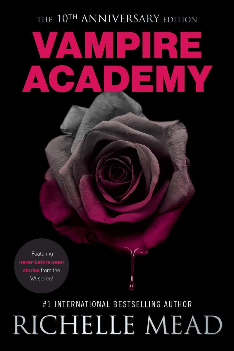 Vampire Academy/Amazon.com