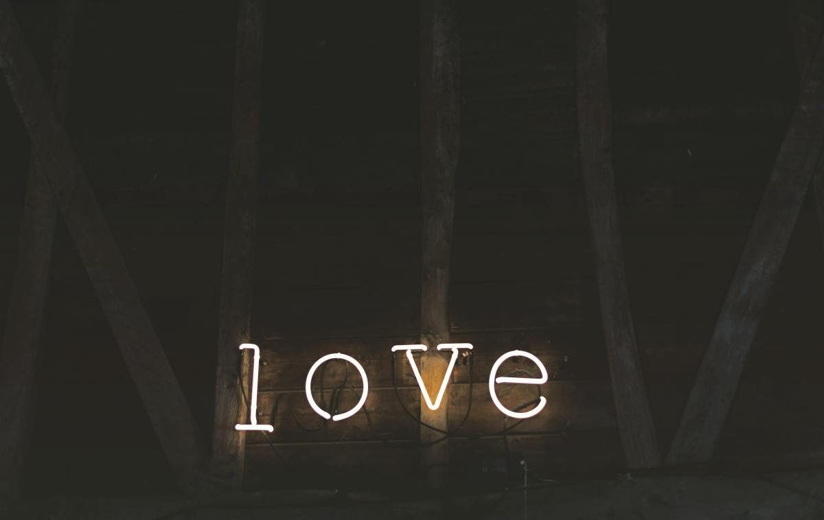 Love is something humans crave, so of course there are lots of superstitions about how to get it, lose it, or keep it.