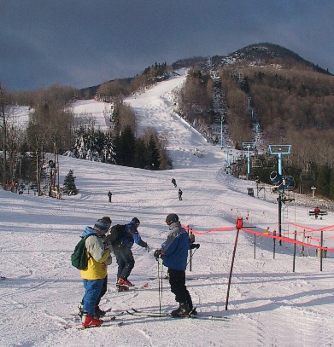Hunter Mountain Ski Resort