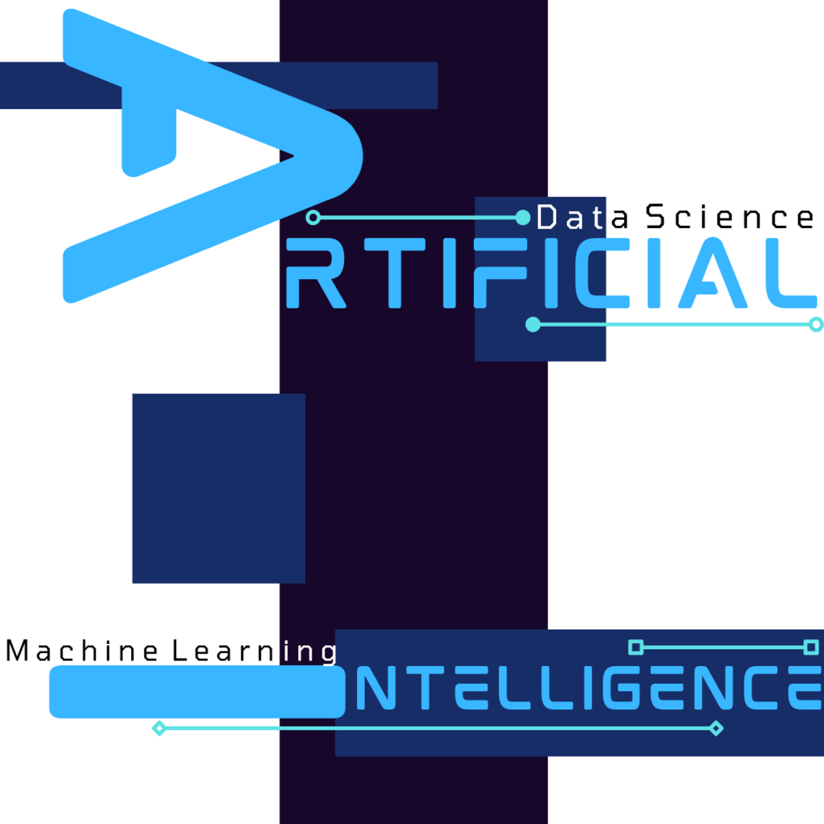 A Realistic Point of View on How Artificial Intelligence Works