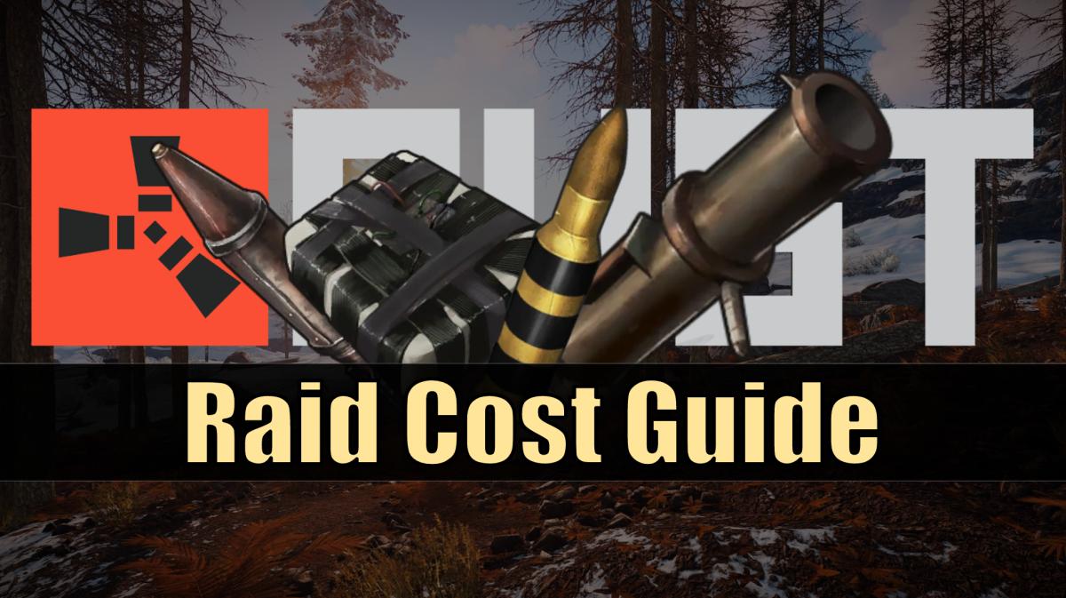 """""""Raid"""" Cost Guide"""