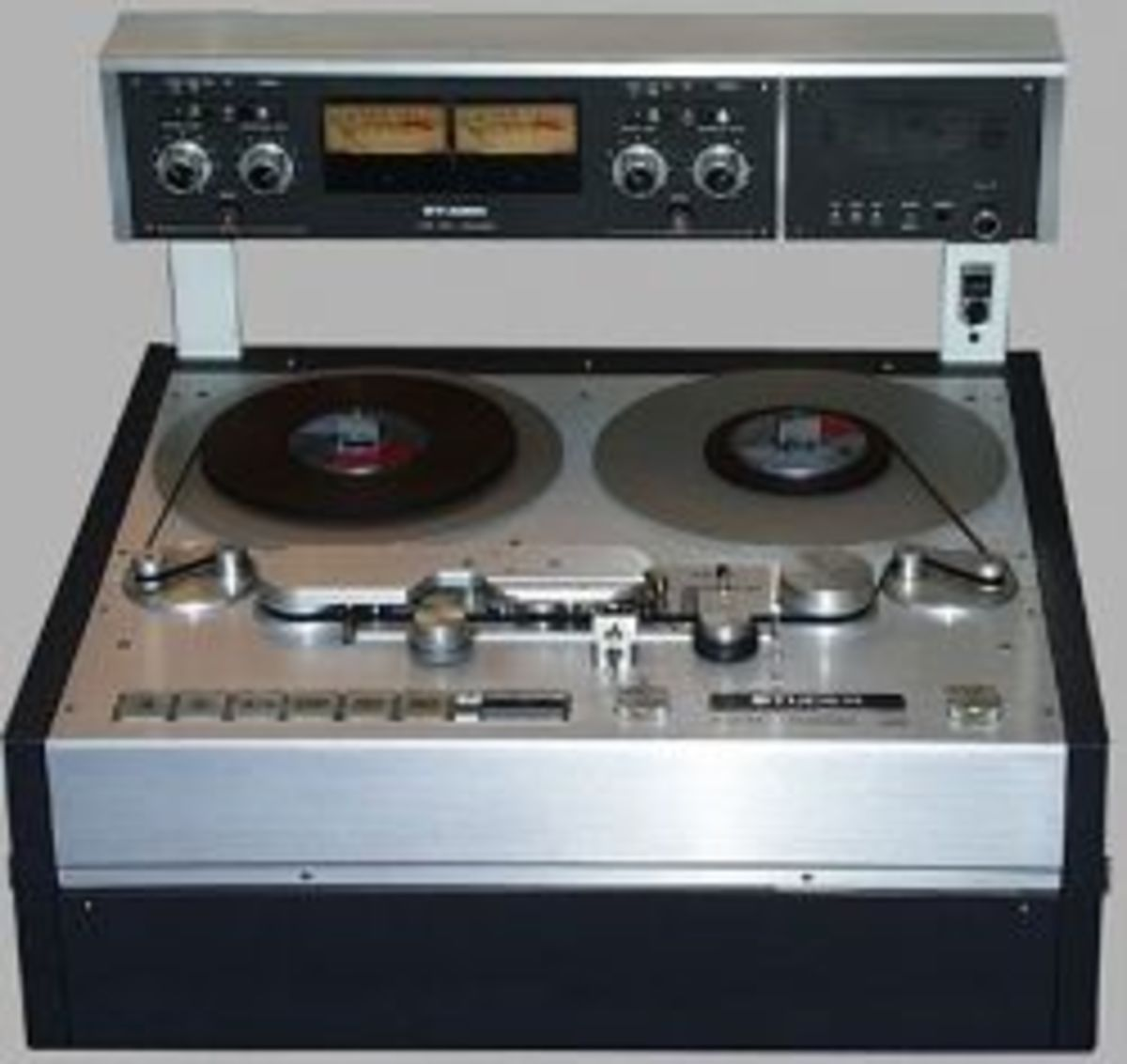 Line Up Specification for BBC Reel-to-Reel Tape Decks