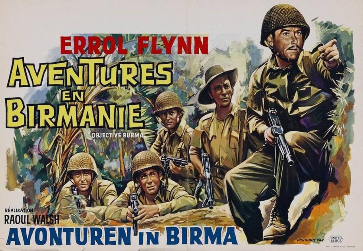 Objective Burma (1945)