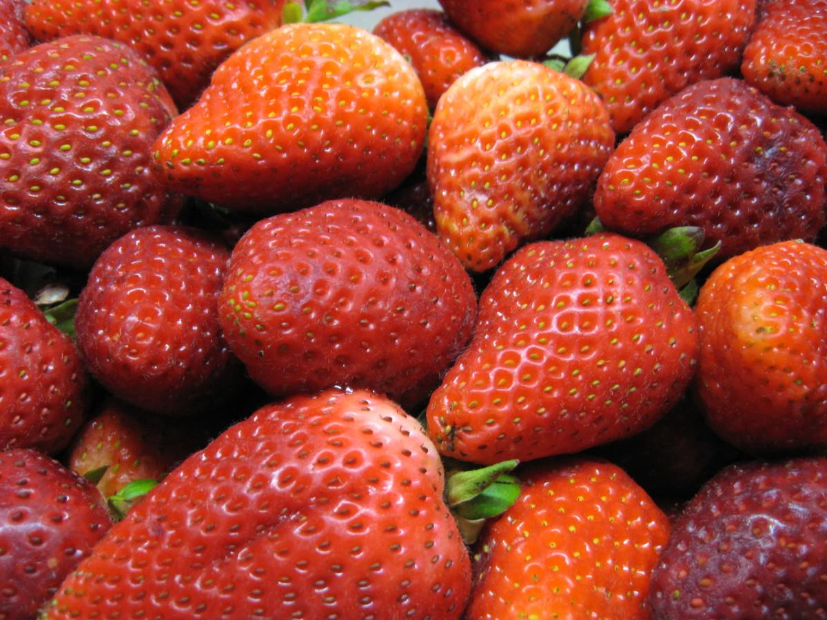 best-no-fail-strawberry-freezer-jam-recipe