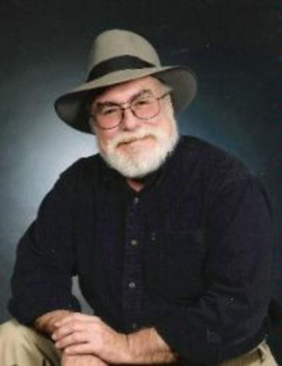 Jim Marrs