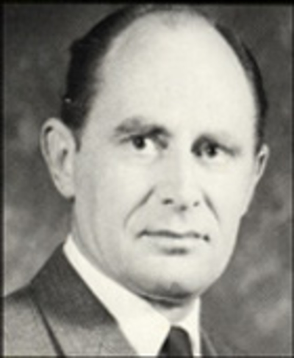 Professor Anthony Sutton