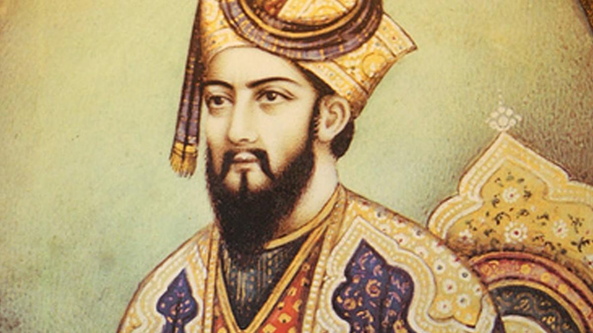 Emperor Babur