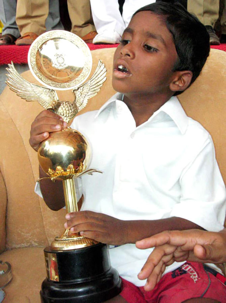 Budhia Singh: The Heartbreaking Story of World's Youngest Marathon Runner
