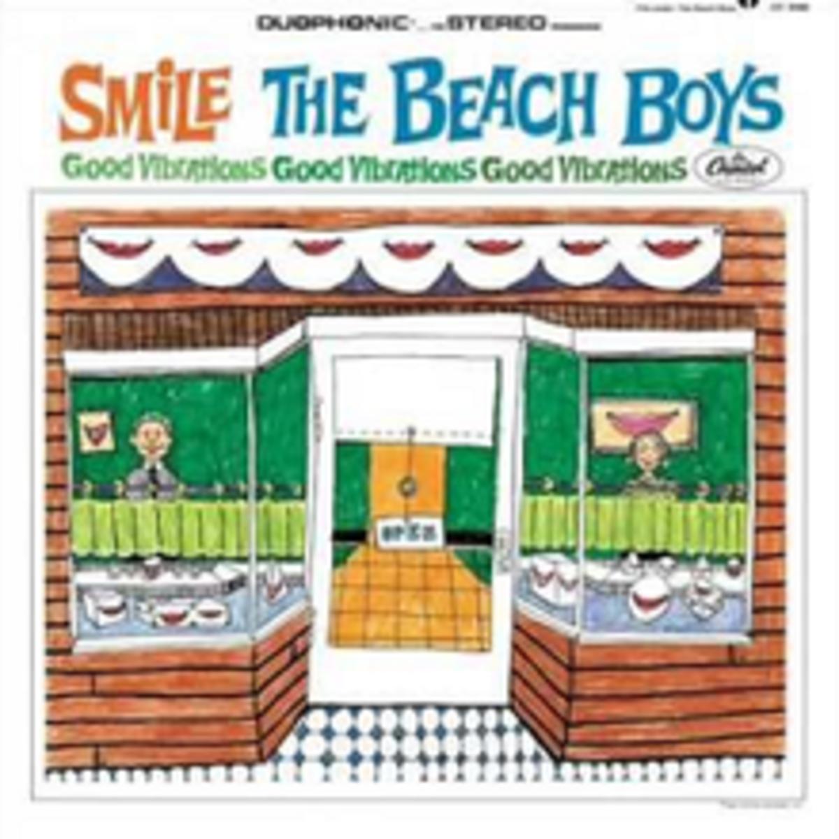 The Beach Boys'