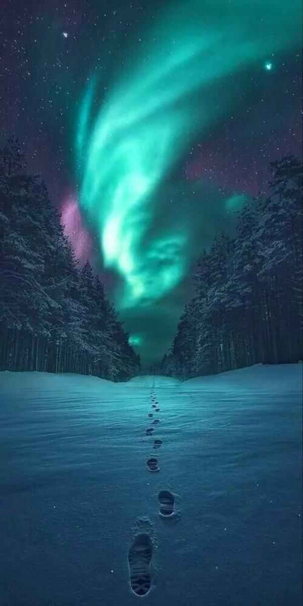 across-my-own-aurora