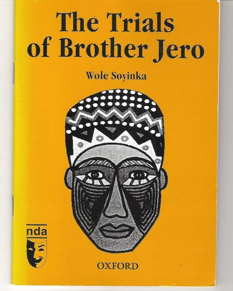 Analysis of the Play: 'The Trials of Brother Jero' by Wole Sonyika