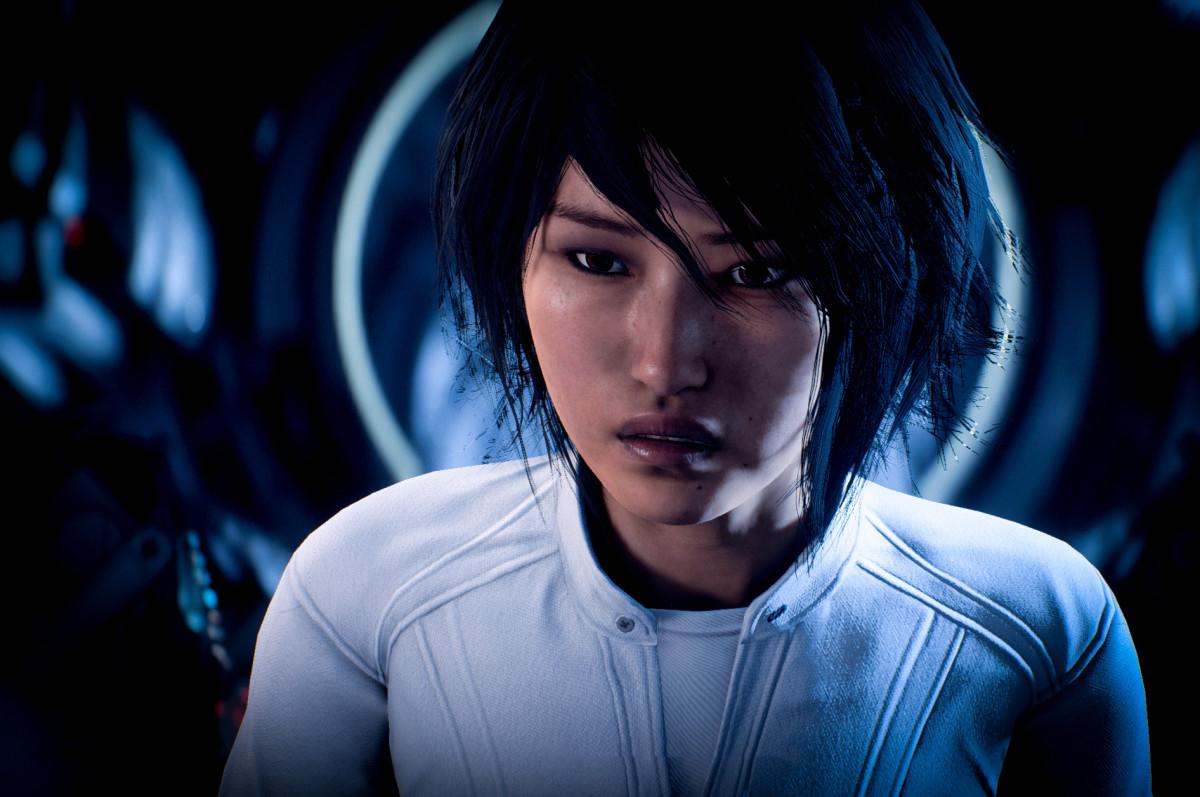 Another screenshot of beautiful Asian Ryder.