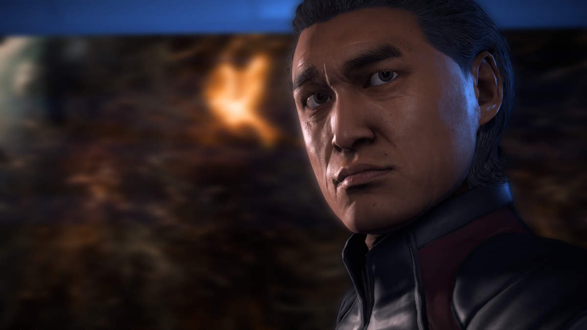 This was the Alec I had after choosing Asian presets for the Ryder twins.
