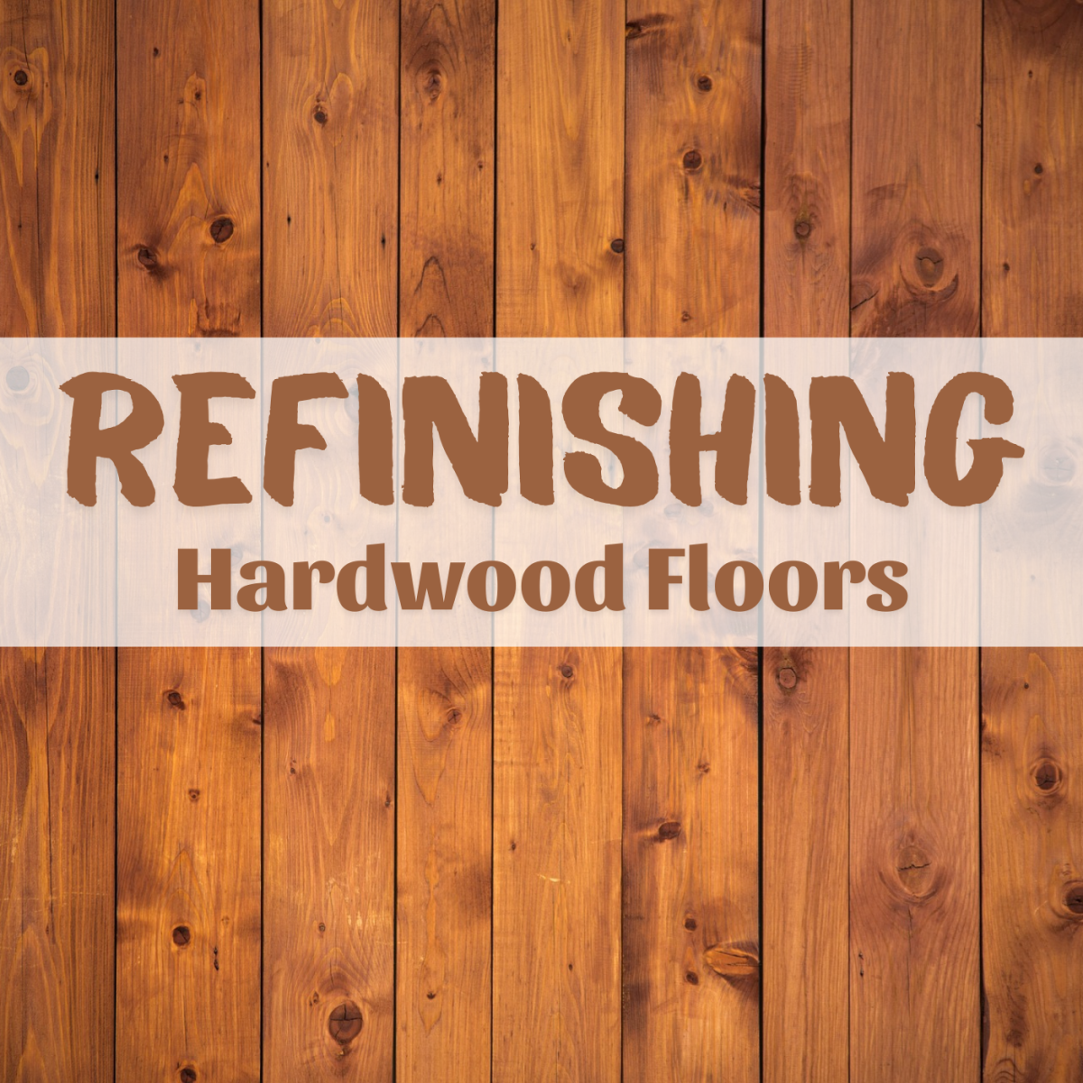 Rediscover the beautiful wood beneath your carpeting!
