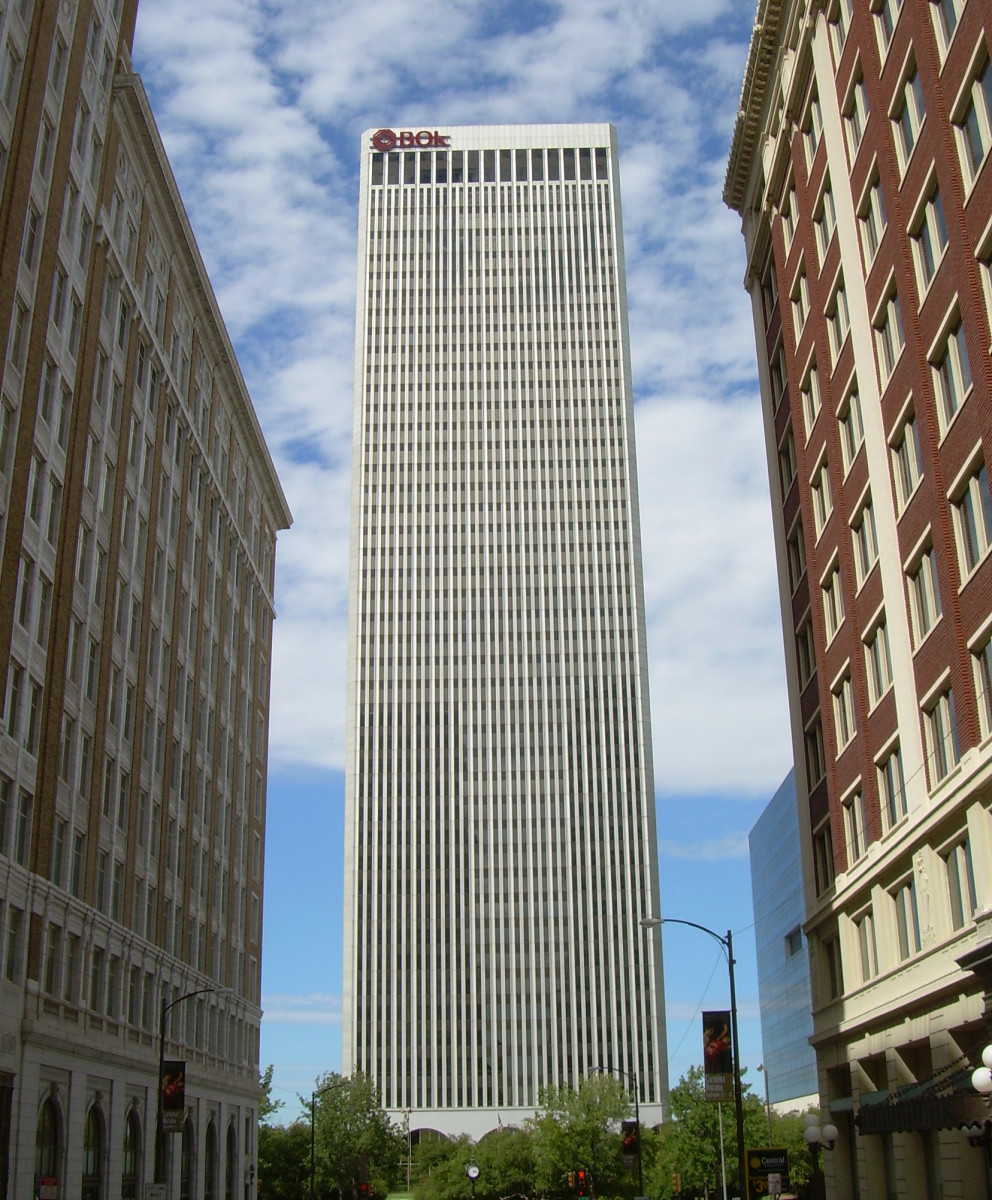 Ten Fascinating Architectural Oddities in Oklahoma
