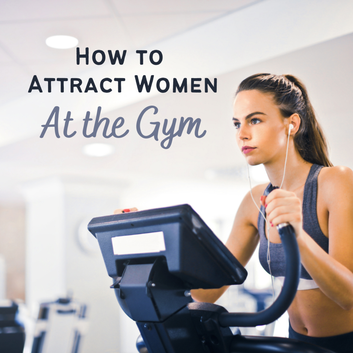 It can be hard to work up the courage to talk to an attractive girl at the gym. Here are some tips that will help you approach the girl you're interested in.