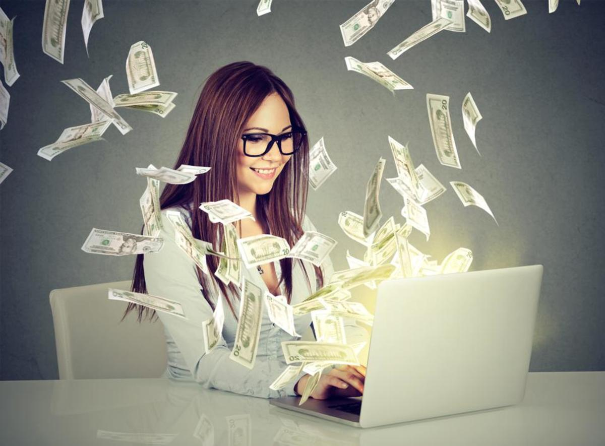 5 Demonstrated Approaches to Really Earn Cash Online in 2021