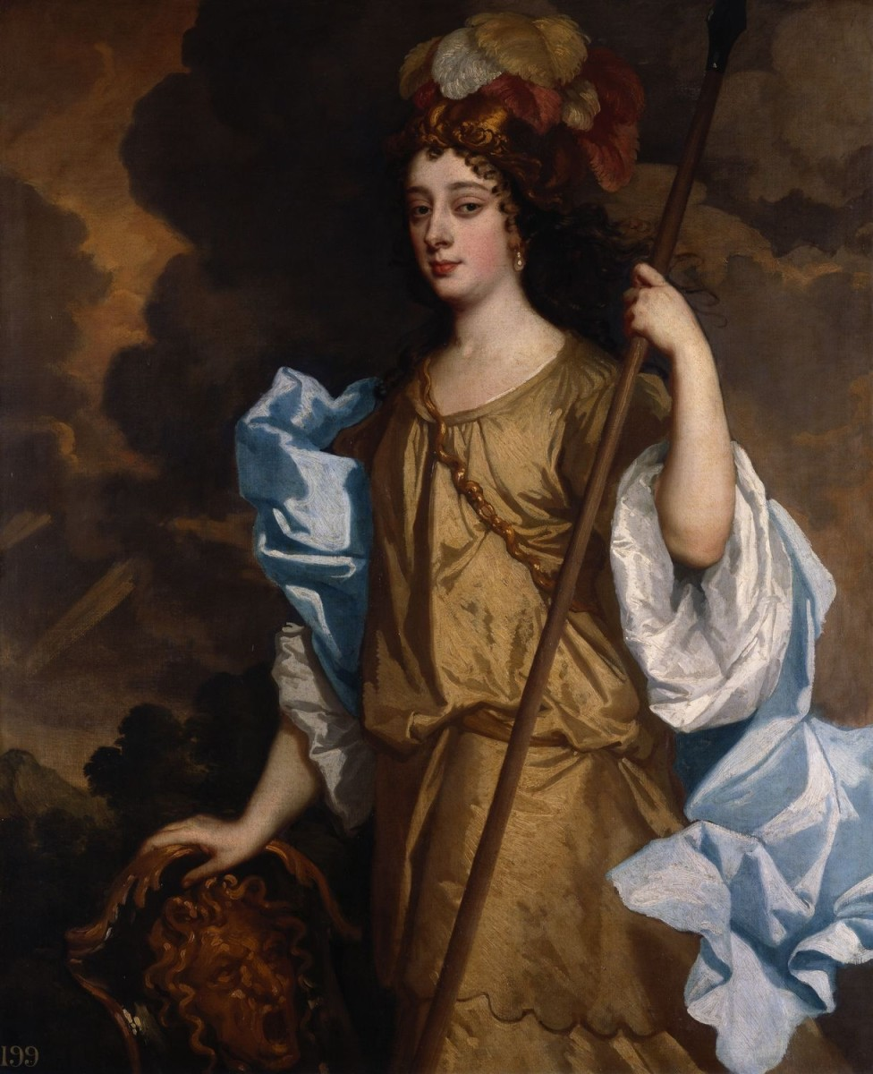 """Charles was so much infatuated with Barbara Villiers that she went on to become the first 'Royal mistress"""" of England"""