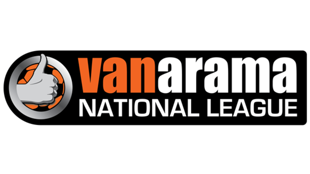 England's 5th Division, the National League.